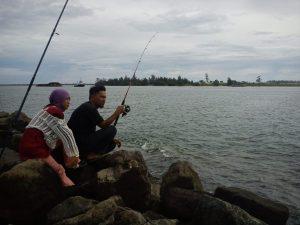 Spot Mancing di Bangka Belitung