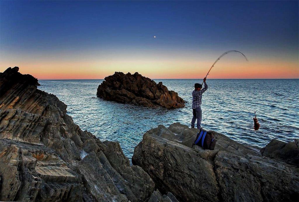 Faktor-faktor Penunjang Keselamatan dalam Rockfishing