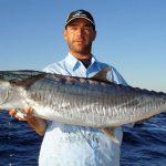 Berburu Ikan Tenggiri dengan Teknik Ngoncer