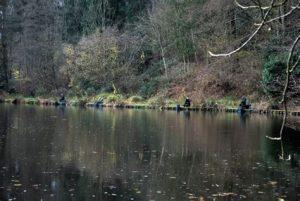 Tips mancing di sungai pada musim hujan