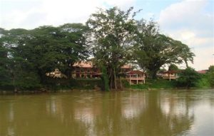 Sungai Semayam
