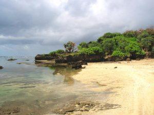 Pantai Garut Selatan
