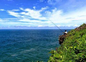 Teluk Awang Lombok
