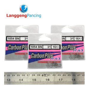 Kail Carbon Plus 1054 BN