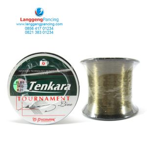 Senar Pioneer Tenkara Tournament Line
