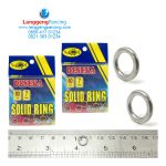 Solid Ring Deseka Power Strong Isi 7pcs