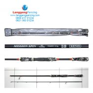 Joran Kenzi Mission Spin 602 Pack PVC