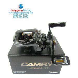 Reel BC Ogawa Camry Power 10Kg