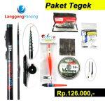 Paket Tegek Curve Dolphin 400 Full Modif