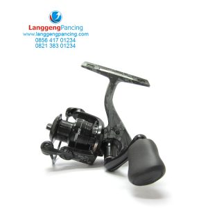 Reel Abu Garcia Catfish Commando Spin cc-10sp