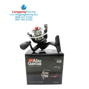 Reel Abu garcia Cardinal 51FD Spin