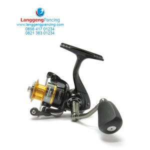 Reel Abu Garcia Big Water Max Spin 1000