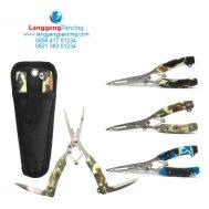 Tang Hoox Camo Piler – 16cm- 120 gram – Stainles steel