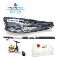 Paket Joran Set Centro Antena Centrum Fishing Network