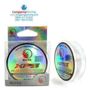 Senar Bless XPS Fluorocarbon Soft Touch 50M