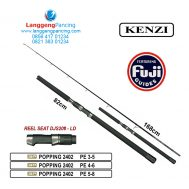 Joran Kenzi BP Popping 2402 Super High Carbon