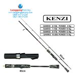 Joran Kenzi Sanrio 602 Super High Carbon