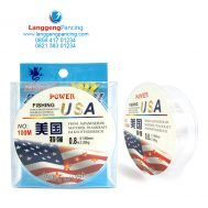 Senar Power USA Pro Special 100m