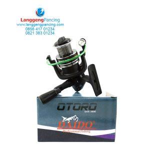 Reel Daido Otoro DXX Spin 8 BB