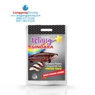 Umpan Pelangi Gindara – Minyak Ikan Gindara