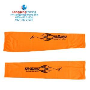 Manset Arm Shield UV Guard  Pro Hunter