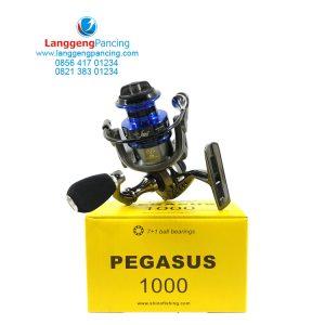 Reel Shino Pegasus 1000 Spin