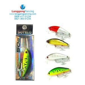 Minnow Sotelo Tiny Dancer 50S 6.5gr