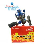 Reel Exori Trinity 500 Spin