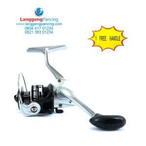 Reel Daido Fino Max Spin DF250B