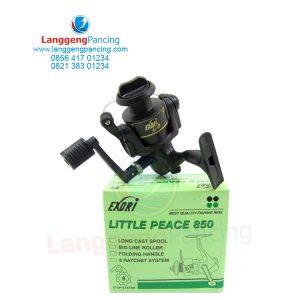 Reel Exori Little Peace 850