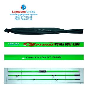 Joran Centro Special Power Surf 3 Sections