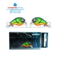 Floating Minnow Hoox Torafugu 30mm