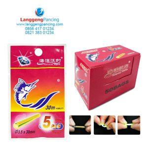 Light Stick Haiyang World Size 30mm 5pcs