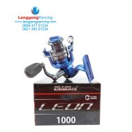 Reel Kamikaze Leon Spin 1000