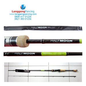 Joran BC Rod Ford Halfmoon RFHM642LB 2-6Lb