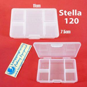 Box Lure Pancing Stella