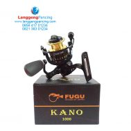 Reel Fugu Kano Spin UL Power Handle