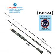 Joran Kenzi Trigger Super High Carbon
