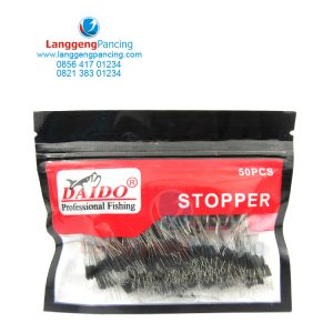 Stopper Daido Isi 50 Pcs