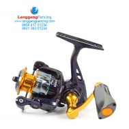 Reel Fugu Yuval Power Handle 12+1BB