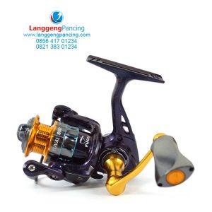 Reel Fugu Yuval Power Handle 12+1BB