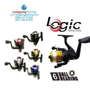 Reel Logic Horey HY200 Spin 6BB