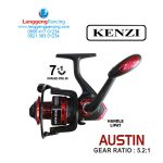 Reel Kenzi Austin Spin 7+1 Ball Bearing