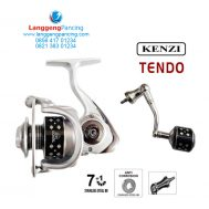 Reel Kenzi Tendo Power Handle Spin 7+1BB