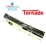 Joran Tornado Diplomat Fiber Solid
