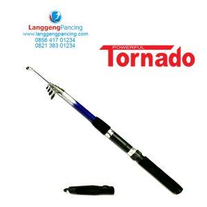 Joran Antena Tornado Telepack