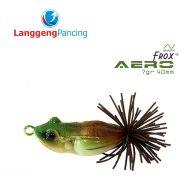 Jump Frog Mimix Aero Frox 7gr 40mm