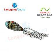 Popper Mimix Buggy Bux 9.5gr 4.5cm