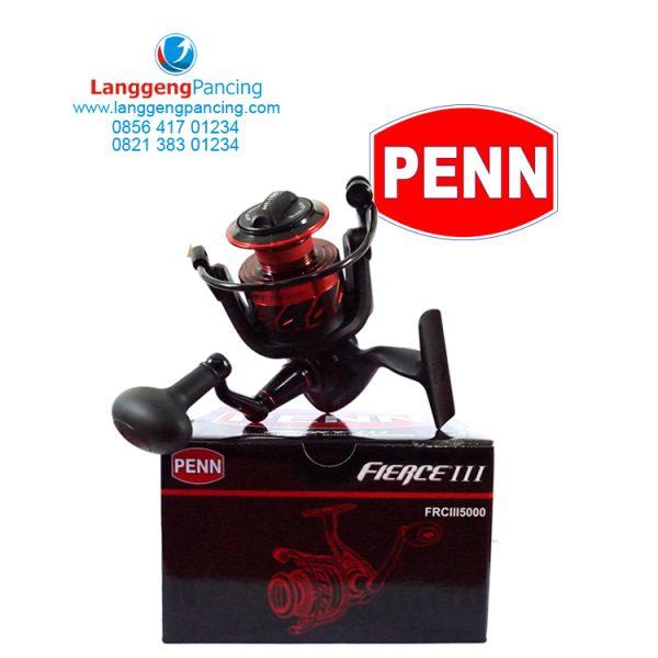 Reel Penn Fierce III
