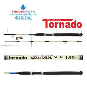 Joran Tornado Murry Spin Fiber Solid